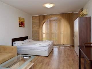 Апарт-хотел Амара - снимка 2