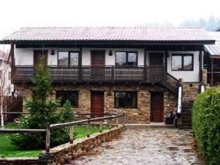 Къщи При Балто - снимка 1