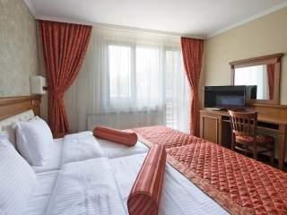 Хотел Еделвайс - снимка 4