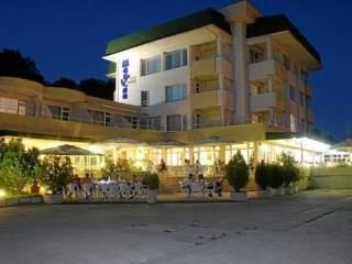 Хотел Марина Китен - снимка 1