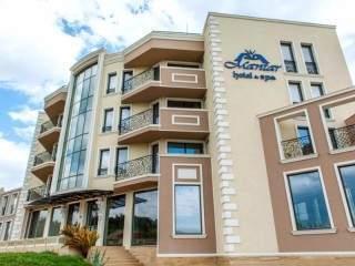 СПА релакс с минерален басейн в Хотел Мантар, Петрич, 3 дни за двама със закуски