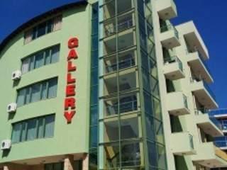 Хотел Галери - снимка 1