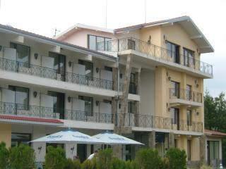 Хотел Виа Траяна - снимка 1