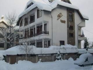 Семеен хотел Рахофф - снимка 1