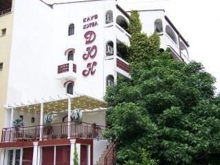 Клуб Хотел Дюн - снимка 1