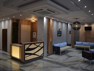 Хотел Кристиани - снимка 3