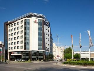 Бест Уестърн Премиер Пловдив Хилс - снимка 2