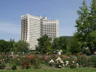 Хотел Добруджа - снимка 1