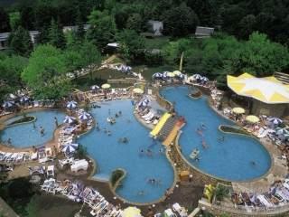 Хотел Вита Парк - снимка 3