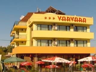 Хотел Варвара - снимка 1
