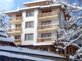 Хотел Агарта - снимка 1