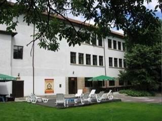 хотел Манастира - снимка 1