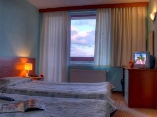 Хотел Преспа - снимка 3