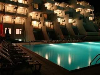 Хотел Панорама - снимка 2
