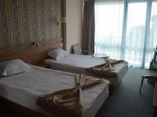 Хотел Амбасадор - снимка 2