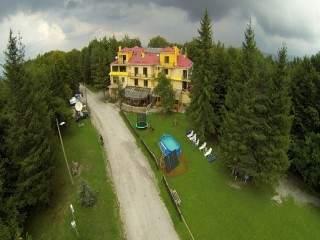 Хотел Сима - снимка 1