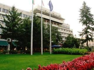 Хотел Казанлък - снимка 1