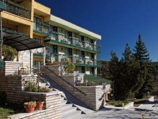 Хотел Виталис - снимка 3