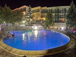 Хотел Виталис - снимка 1