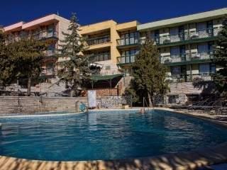 Хотел Виталис - снимка 2