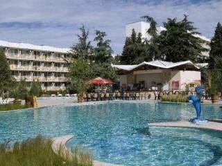 Хотел Малибу - снимка 1