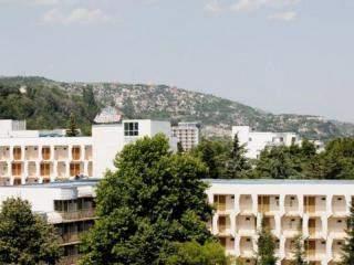 Хотел Малибу - снимка 2
