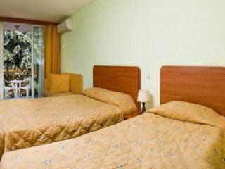 Хотел Малибу - снимка 4