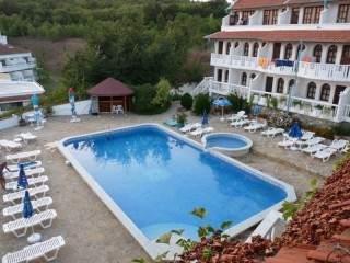 Хотел Гамартата - снимка 6