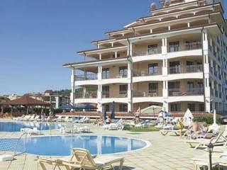 Хотел Казабланка - снимка 1