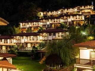 СПА Хотел Исмена - снимка 3