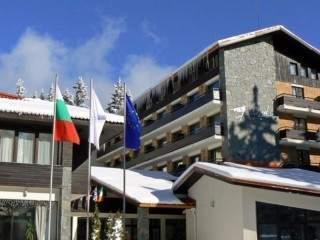 хотел Финландия - снимка 1