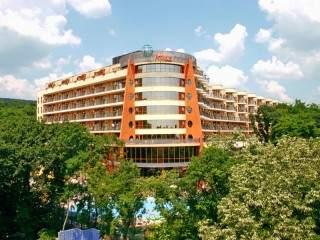 Хотел Атлас - снимка 1
