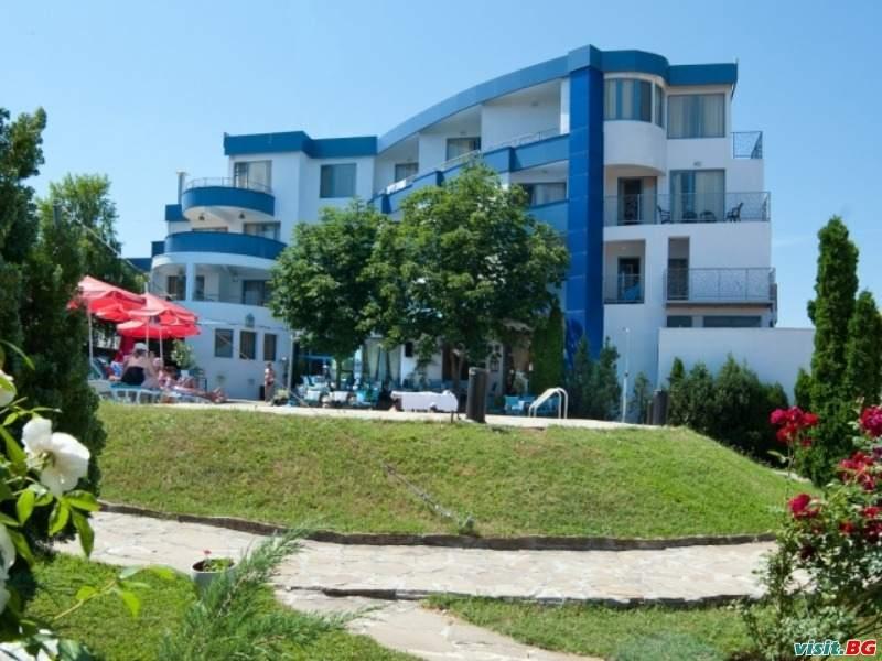 Спокойна семейна почивка в Лозенец, All Inclusive до 03.07 и след  29.08 в Хотел Мерлин