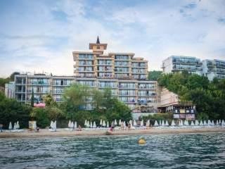 All inclusive на плаж Робинзон лято 2018