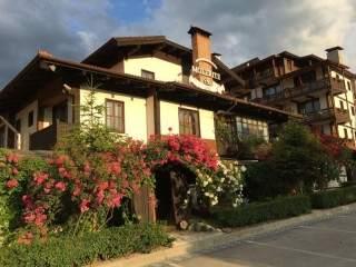 Хотел Молерите - снимка 1
