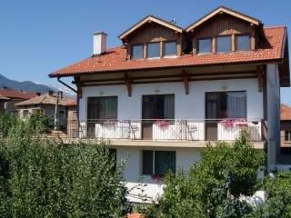 Къща Гърбев - снимка 1