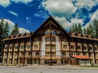 Резиденс хотел Малина - снимка 1