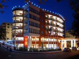 Хотел Виго - снимка 1