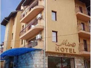 Хотел Мира - снимка 1
