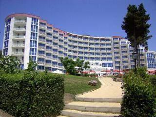 Хотел Аква Азур - снимка 1