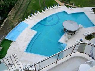 Хотел Аква Азур - снимка 3