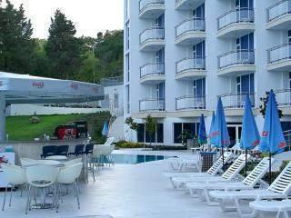 Хотел Аква Азур - снимка 4