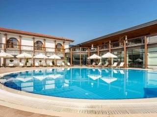 Хотел Каменград - снимка 1