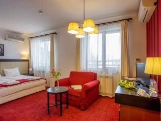 Хотел Каменград - снимка 3