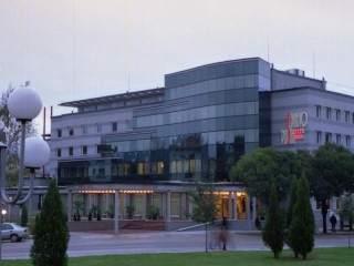 Севлиево Плаза - снимка 1