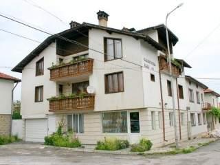 Калистрина къща - снимка 1