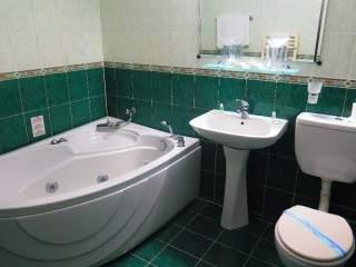 К-кс Долна баня - снимка 5