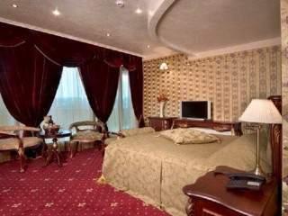 Хотел Дипломат Плаза - снимка 4