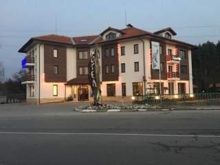 Хотел Бистрица - снимка 1