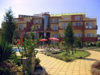 Хотел Съни - снимка 1